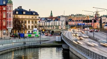 Voetgangersbeweging steunt Stockholm Declaration 2020