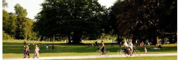 Opinie: Publieke ruimte in crisistijden